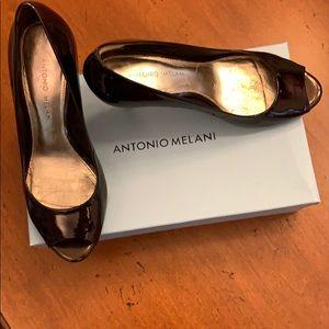 Antonio Melani pumps